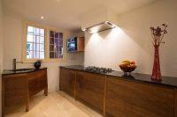 Keuken door Frida van der Poel