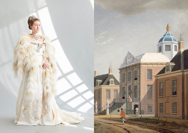 Masterly The Hague festival of Old Master Paintings & Dutch Design 19- 22 sept